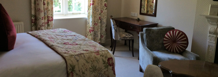 Bed And Breakfast North Norfolk The Roman Camp Inn Hotel